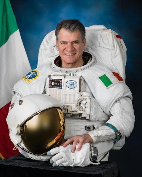 Nespoli Paolo
