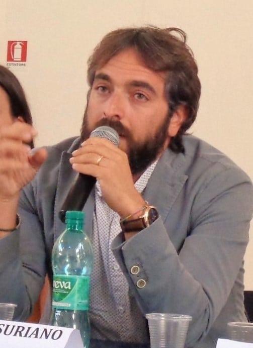 Suriano Pino