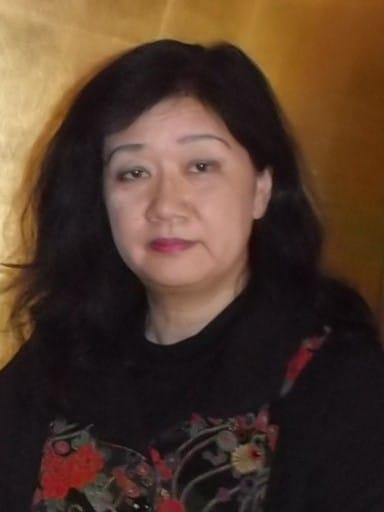 Saito Wakako