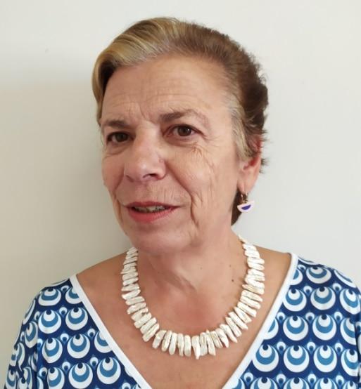 Marras Antonella