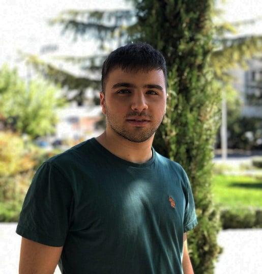 Ghiurcanas Radu Valentin