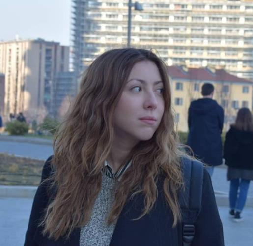 Di Sanzo Rossella
