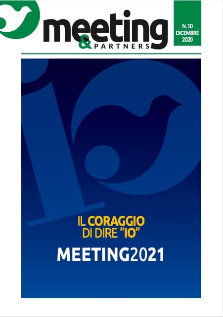 """Featured image for """"Meeting& Partners News, verso il #meeting21"""""""