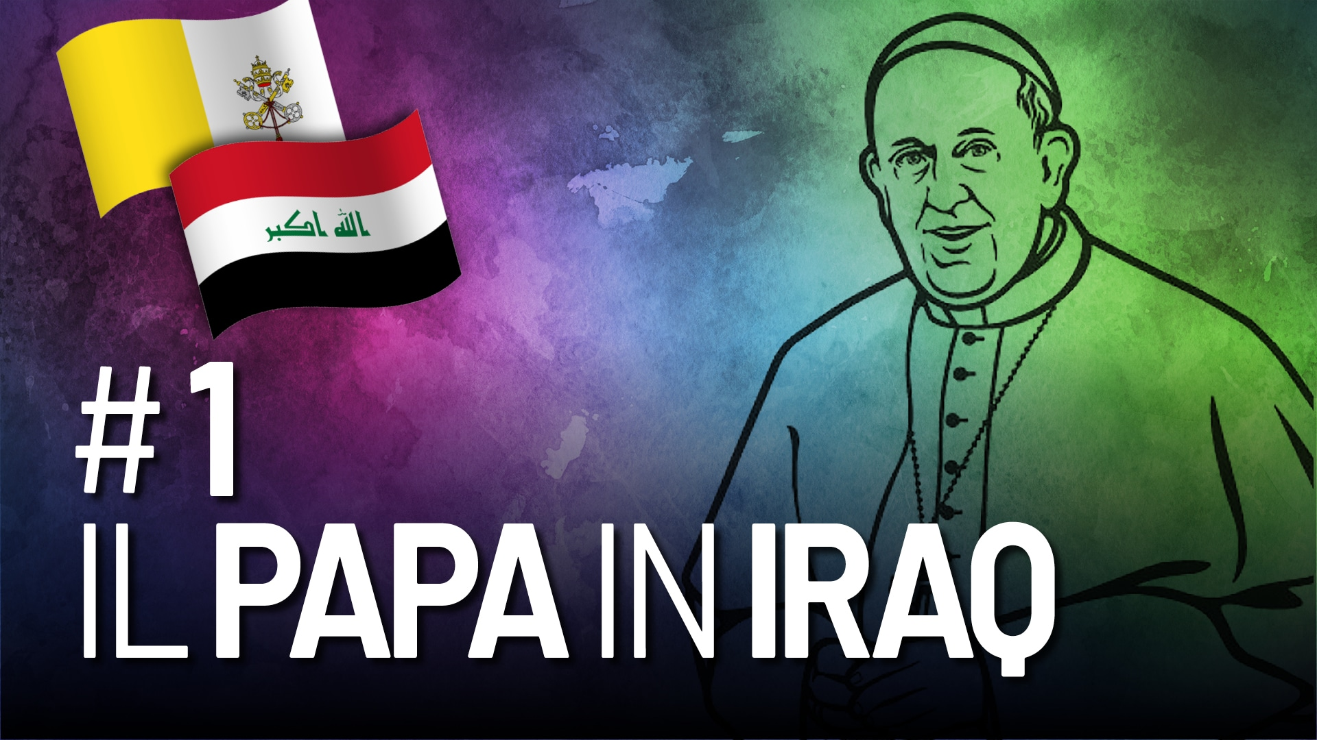 "Featured image for ""The Pope in Iraq, the reasons for a trip"""