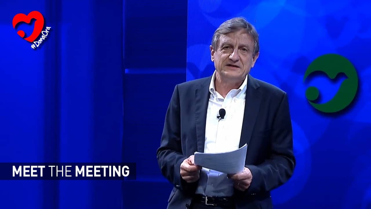 """Featured image for """"Meet the Meeting, il 15 maggio la preview del #Meeting21"""""""