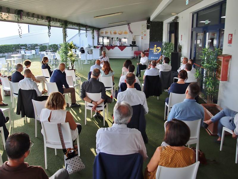 """Featured image for """"Il Meeting (e il genius loci) di Rimini. Presentazione a Miramare"""""""
