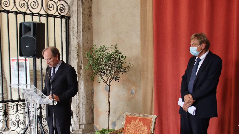 """Featured image for """"Roma, presentato il programma del Meeting 2021"""""""