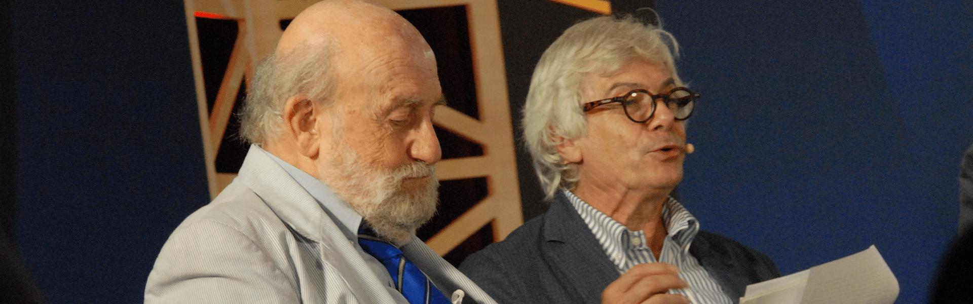 """Featured image for """"La presentazione molto particolare della mostra """"Guareschi, un mestiere anche per me"""""""""""