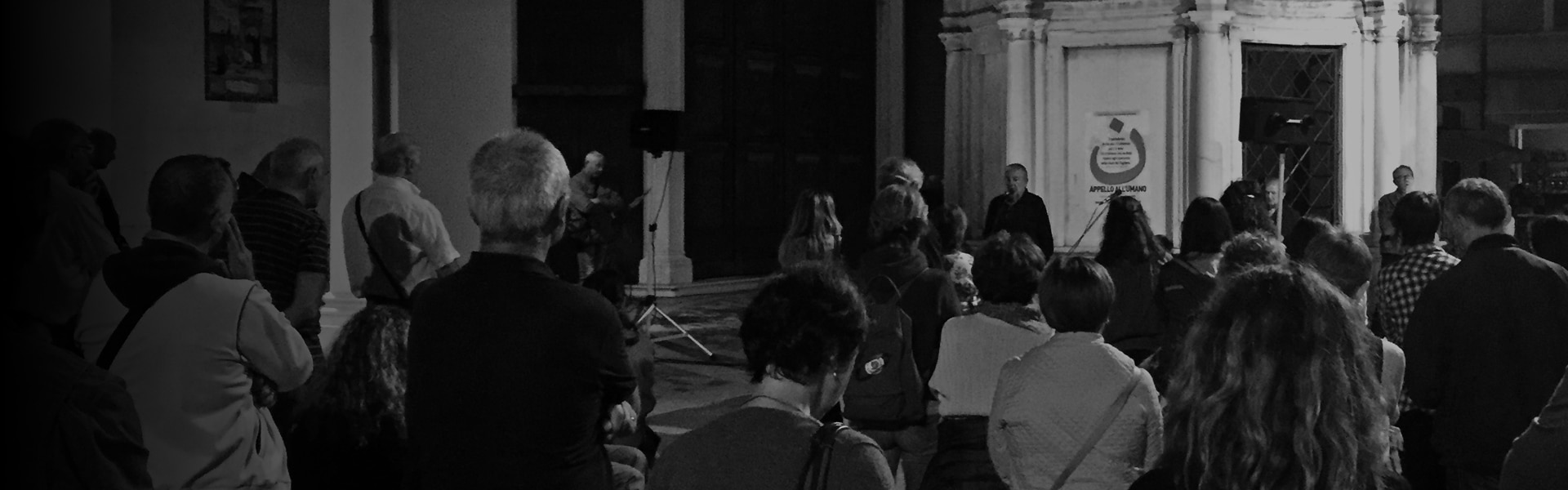 """Featured image for """"Venerdì 20 agosto l'Appello all'Umano per i cristiani perseguitati in Medio Oriente"""""""