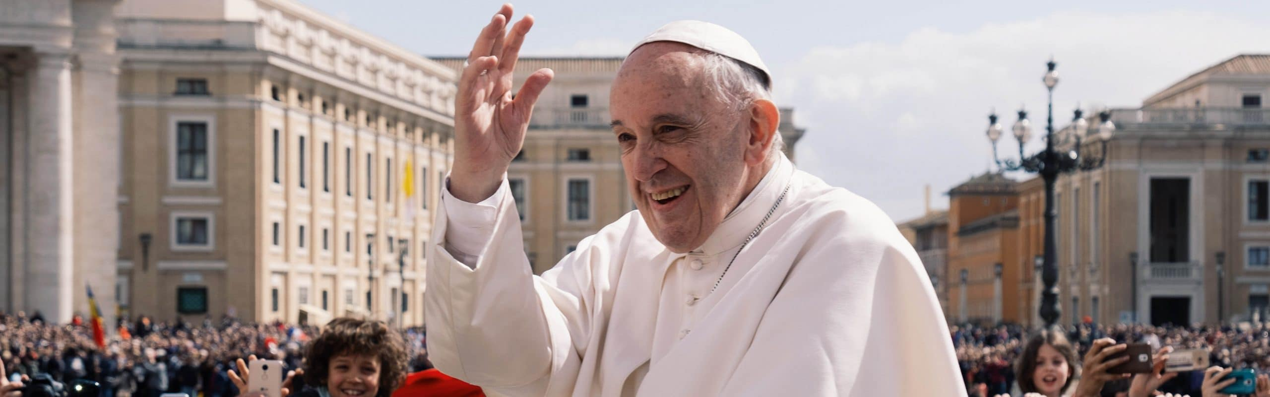 "Featured image for ""Messaggio di Papa Francesco al Meeting"""