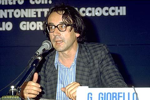 Giorello Giulio
