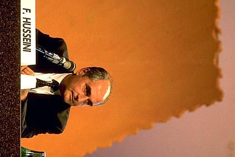 Husseini Faisal