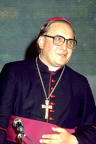 Kondrusiewicz Tadeusz