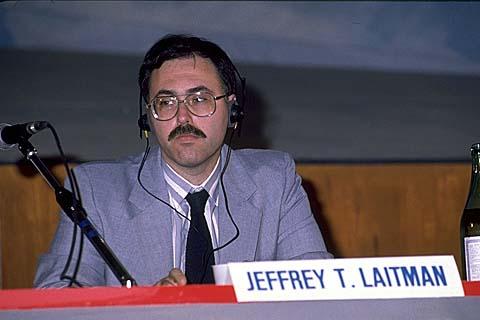 Laitman Jeffrey