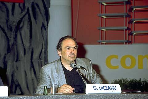 Liiceanu Gabriel