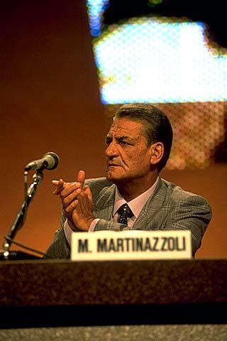 Martinazzoli Mino