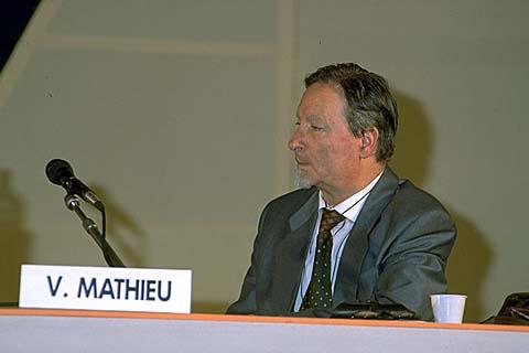 Mathieu Vittorio