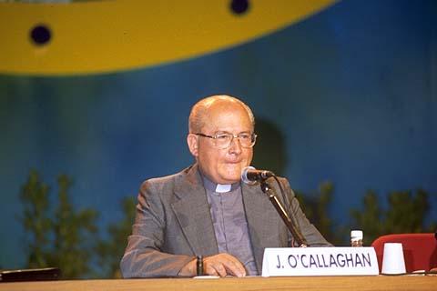 O'Callaghan Josè