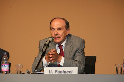 Paolucci Umberto