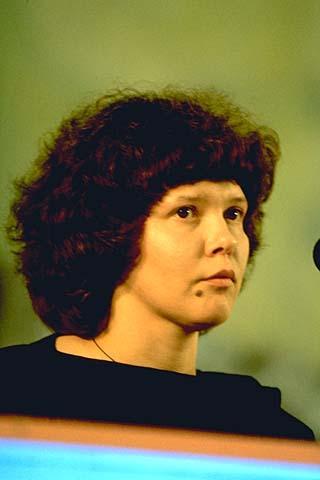 Ratusinskaja Irina