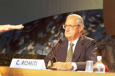 Romiti Cesare