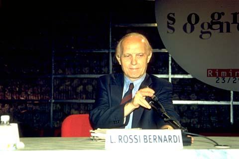Rossi Bernardi Luigi