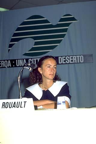 Rouault Maria Grazia