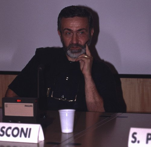 Rusconi Carlo