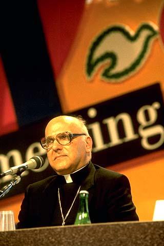Sabbah Michel