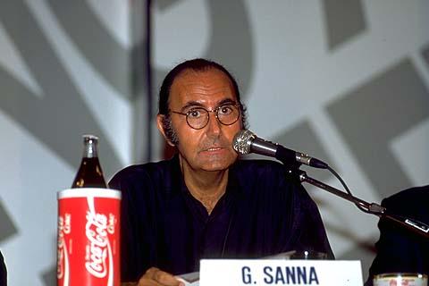 Sanna Gavino
