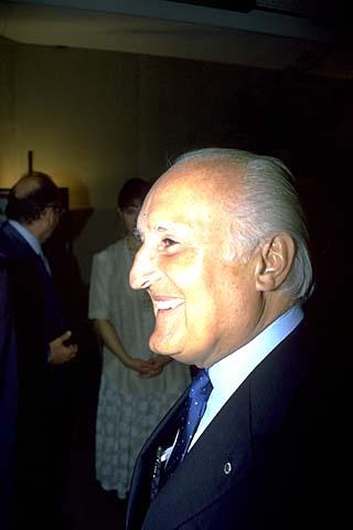 Scalfaro Oscar Luigi