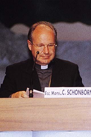 Schönborn Christoph