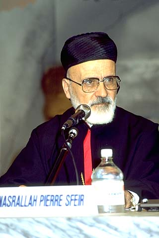Sfeir Nasrallah Pierre
