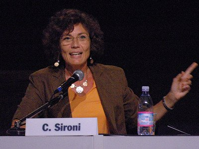 Sironi Cecilia