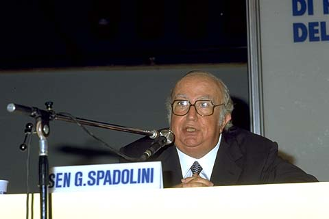 Spadolini Giovanni