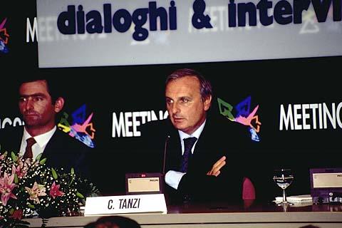 Tanzi Calisto