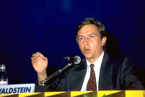 Waldstein Michael