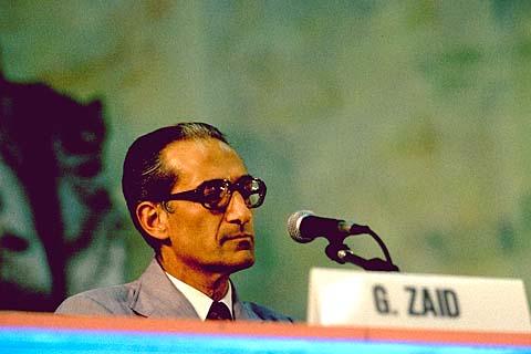 Zaid Gabriel