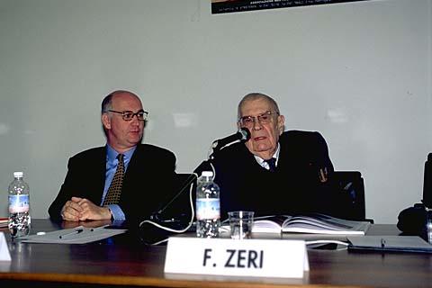 Zeri Federico