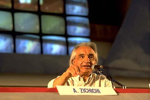 Zichichi Antonino