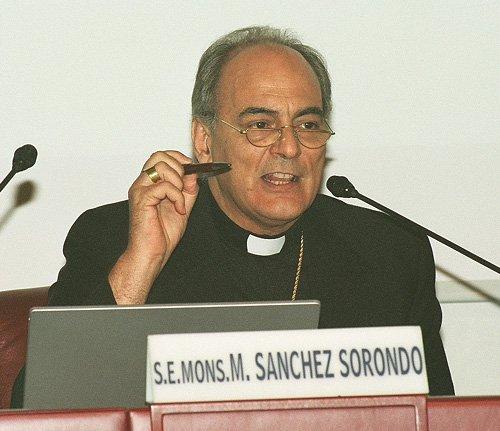 Sorondo Marcelo Sanchez