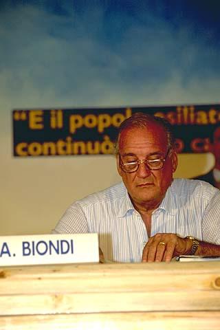 Biondi Alfredo