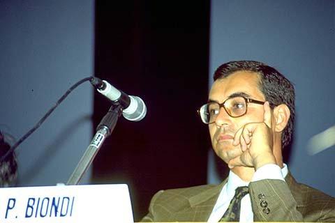 Biondi Paolo