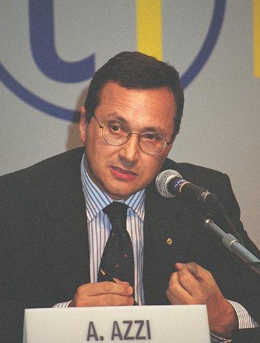 Azzi Alessandro