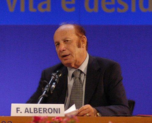 Alberoni Francesco