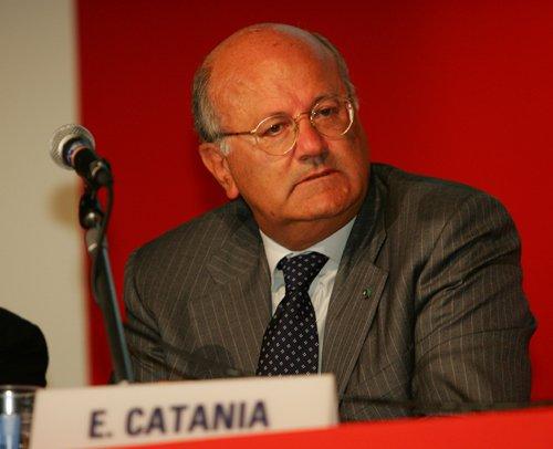 Catania Elio