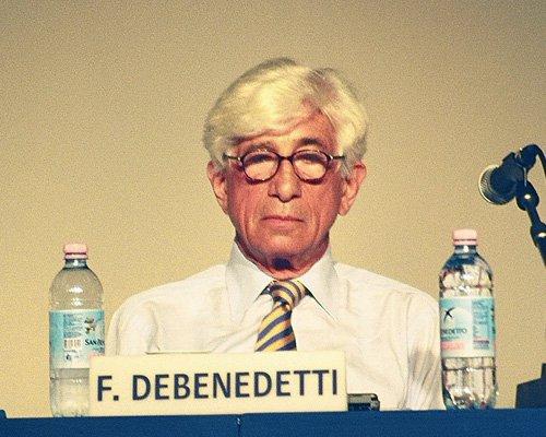 De Benedetti Franco