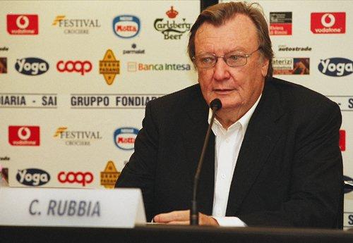 Rubbia Carlo