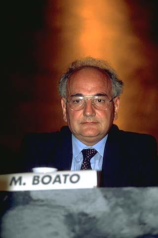 Boato Marco