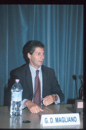 Magliano Gian Domenico